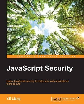 JavaScript Security (Paperback)