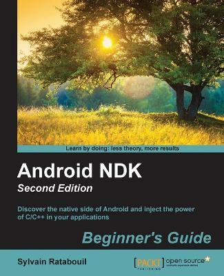 Android NDK: Beginner's Guide - (Paperback)