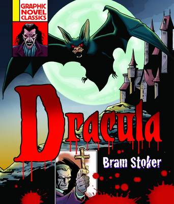 Graphic Novel Classics Dracula (Paperback)