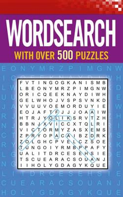 A576 Wordsearch (Paperback)