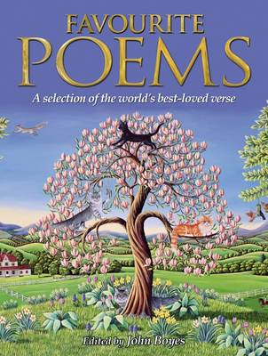 Favourite Poems: A Selection of the World's Best-Loved Verse (Paperback)