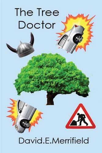 The Tree Doctor (Paperback)