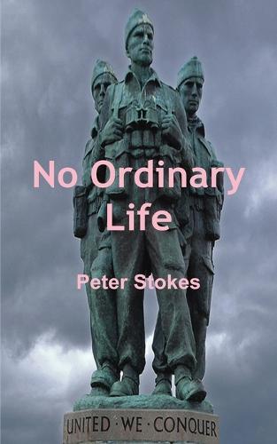 No Ordinary Life (Paperback)