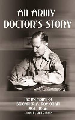An Army Doctor's Story (Paperback)