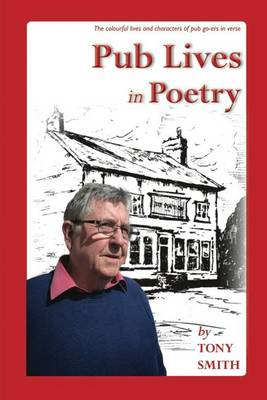 Pub Lives in Poetry (Paperback)