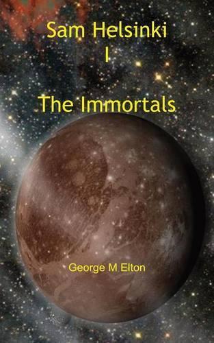 The Immortals (Paperback)
