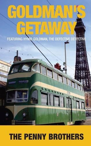 Goldman's Getaway (Paperback)