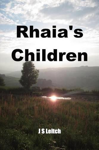 Rhaia's Children (Paperback)