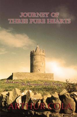 Journey of Three Pure Hearts (Paperback)