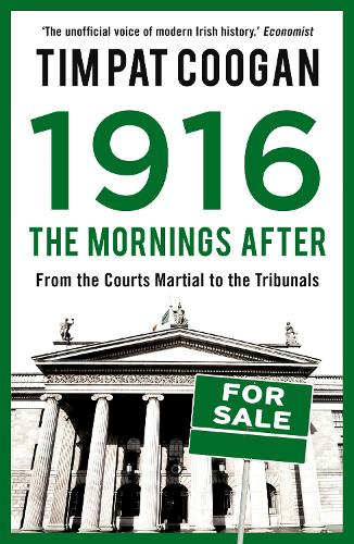 1916: The Mornings After (Paperback)