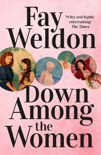 Down Among The Women (Paperback)