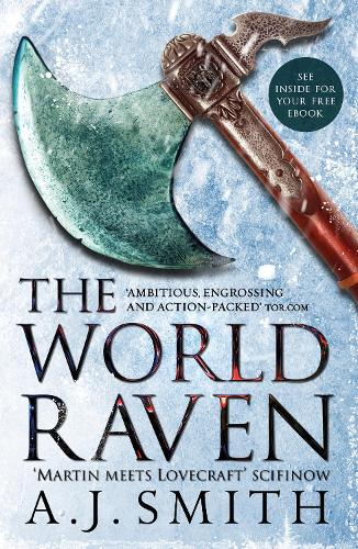 The World Raven - The Long War 4 (Paperback)