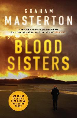Blood Sisters - Katie Maguire 5 (Paperback)