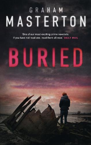 Buried - Katie Maguire 6 (Hardback)