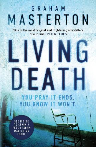 Living Death - Katie Maguire 7 (Paperback)