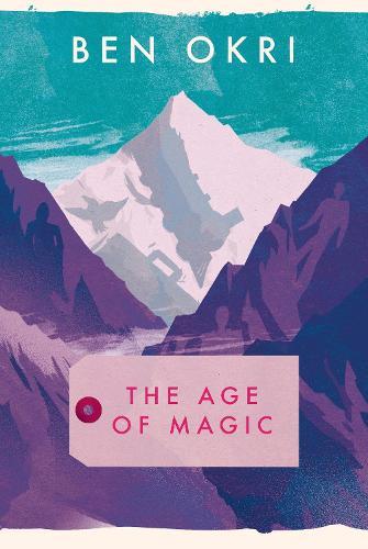 The Age of Magic (Hardback)