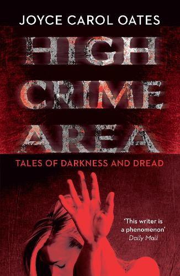 High Crime Area (Paperback)