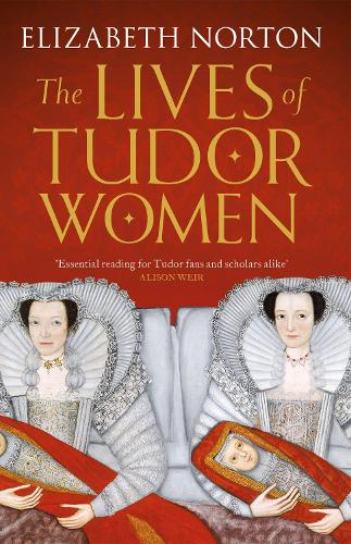 The Lives of Tudor Women (Paperback)