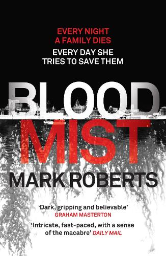 Blood Mist - Eve Clay 1 (Paperback)