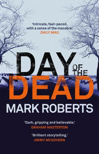 Day of the Dead - Eve Clay 3 (Hardback)