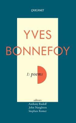Poems: Volume I (Paperback)