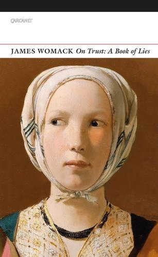 On Trust: A Book of Lies (Paperback)
