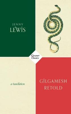 Gilgamesh Retold (Paperback)