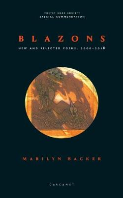 Blazons: New and Selected Poems, 2000-2018 (Paperback)