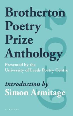 Brotherton Poetry Prize Anthology (Paperback)
