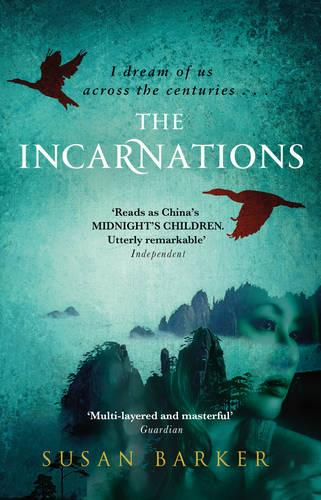 The Incarnations (Paperback)