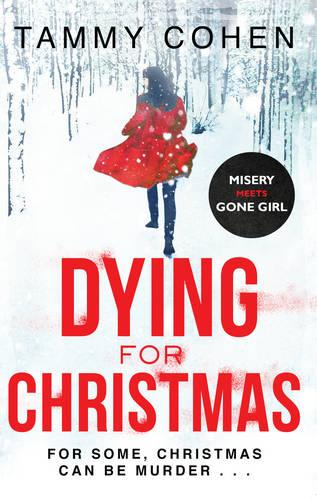 Dying for Christmas (Paperback)