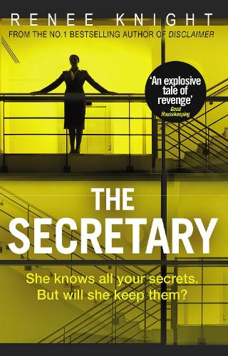 The Secretary (Paperback)