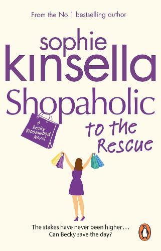 Shopaholic to the Rescue: (Shopaholic Book 8) - Shopaholic (Paperback)