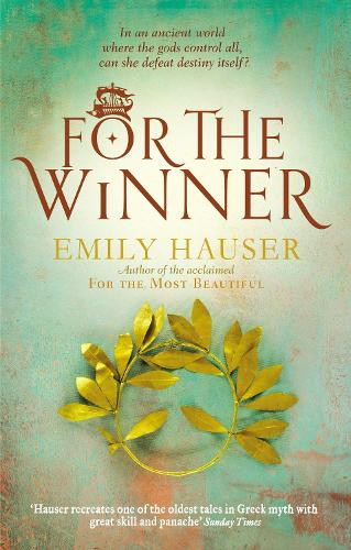 For the Winner (Paperback)