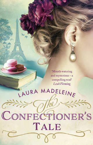 The Confectioner's Tale (Paperback)