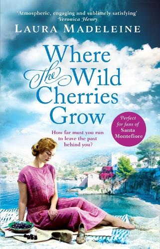 Where The Wild Cherries Grow (Paperback)