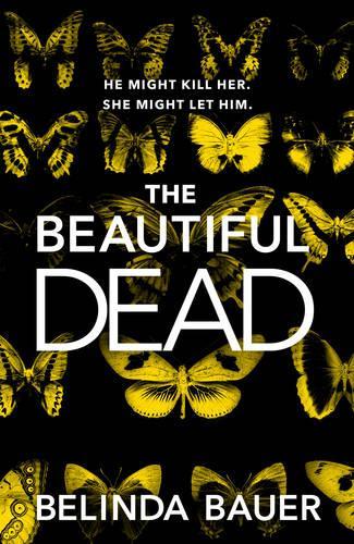 The Beautiful Dead (Paperback)
