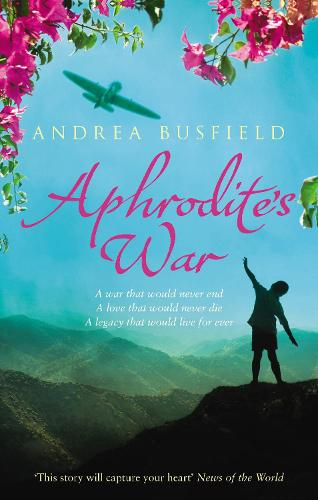 Aphrodite's War (Paperback)