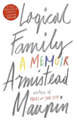 Logical Family: A Memoir (Paperback)