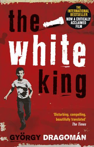 The White King (Paperback)