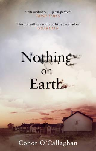 Nothing On Earth (Paperback)