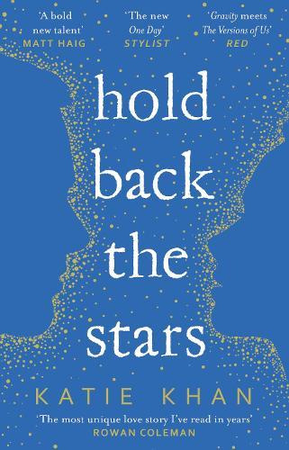 Hold Back the Stars (Paperback)