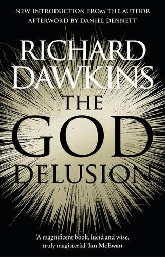 The God Delusion: 10th Anniversary Edition (Paperback)