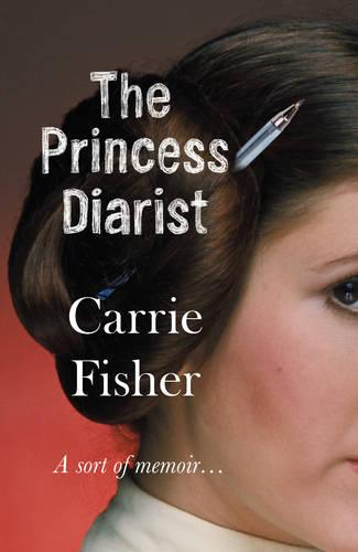 The Princess Diarist (Paperback)