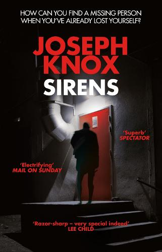 The Armchair Murders Book Club Reads 'Sirens'