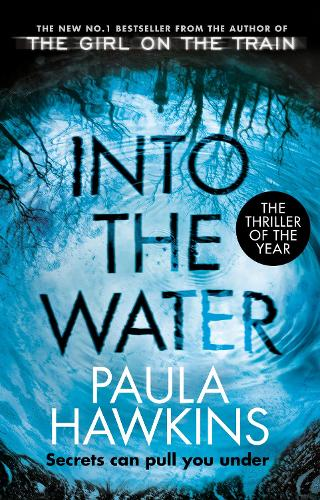 Into the Water (Paperback)