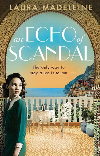 An Echo of Scandal (Paperback)