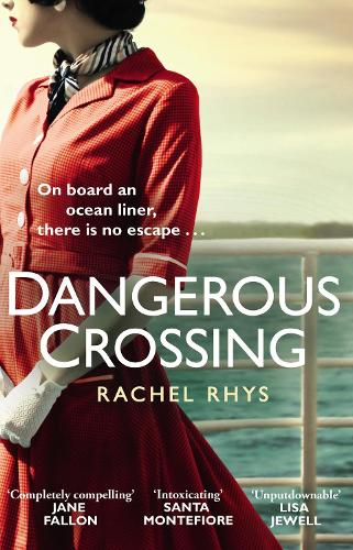 Dangerous Crossing (Paperback)