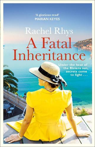 A Fatal Inheritance (Paperback)