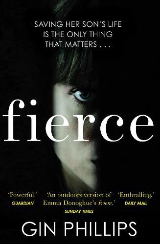 Fierce Kingdom (Paperback)